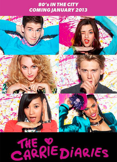 The Carrie Diaries Carrie10