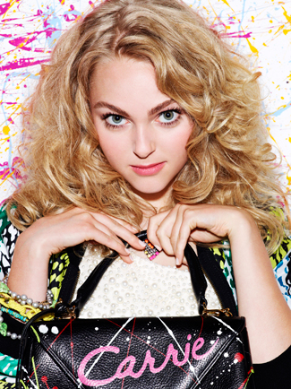 The Carrie Diaries Cw-crd10