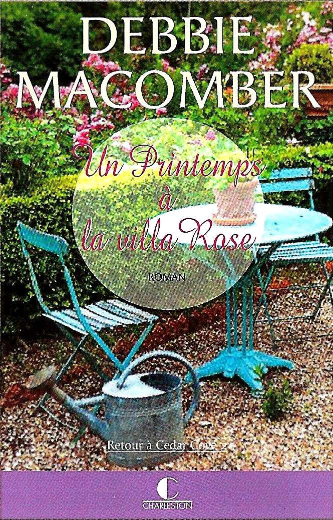 Les Editions Charleston, demandez le programme 2014 Macomb10
