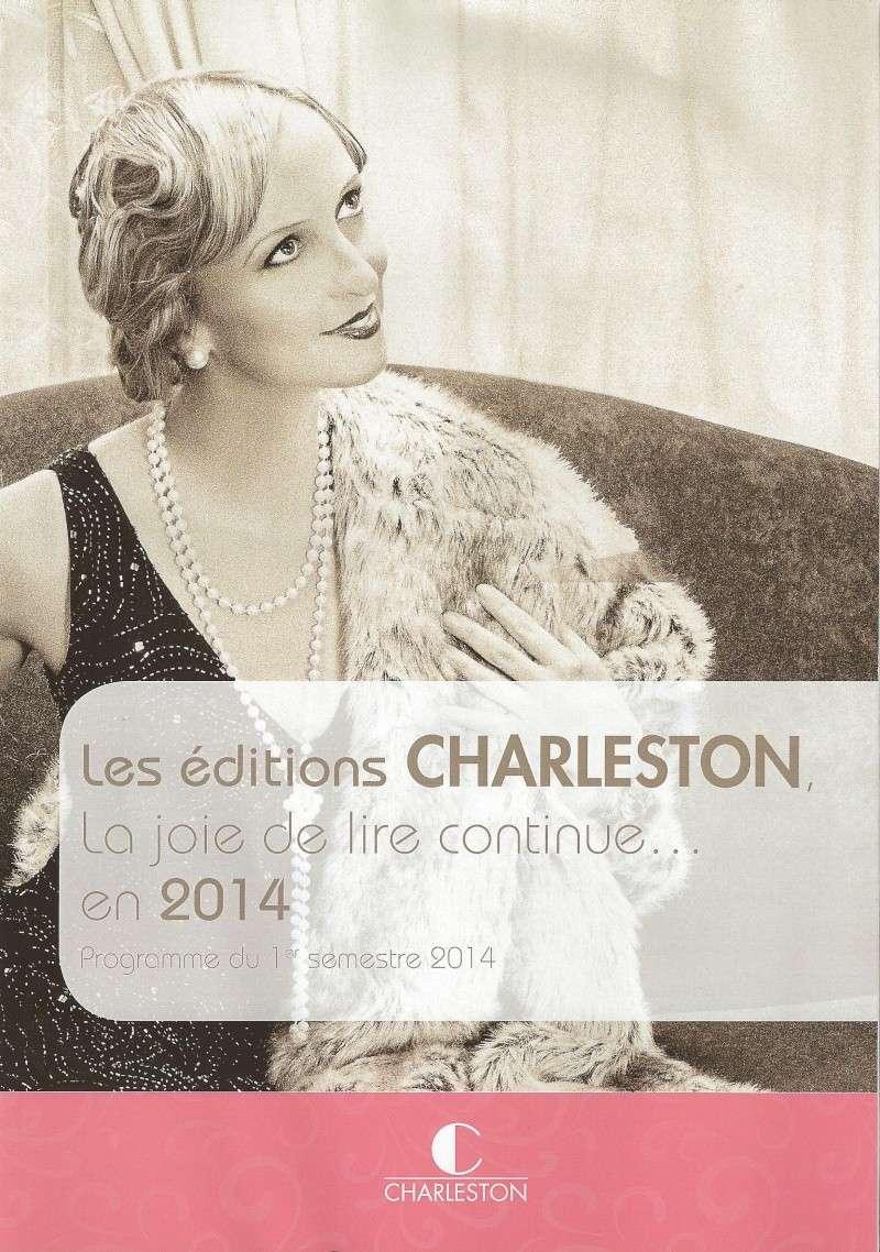 Les Editions Charleston, demandez le programme 2014 Scan10