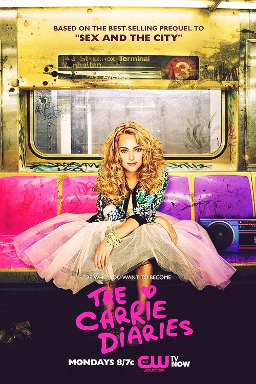 The Carrie Diaries The-ca10