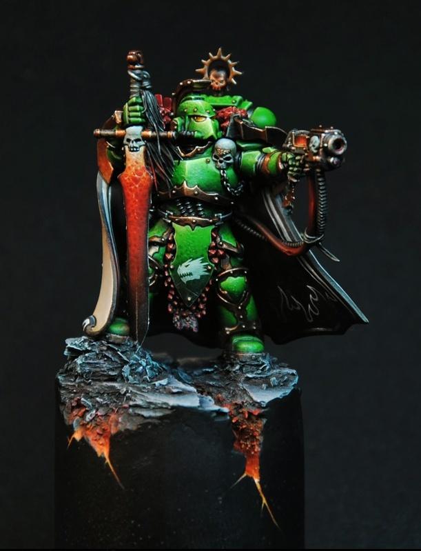 Capitaine Salamander par Morbäck Captur15