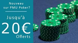 20€ OFFERTS EN VOUS INSCRIVANT PMU POPKER !! Offre-10