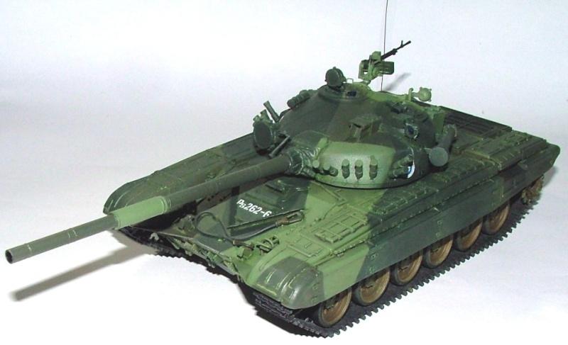 T-72A finlandais - Zvezda 1/35 Dscf0012
