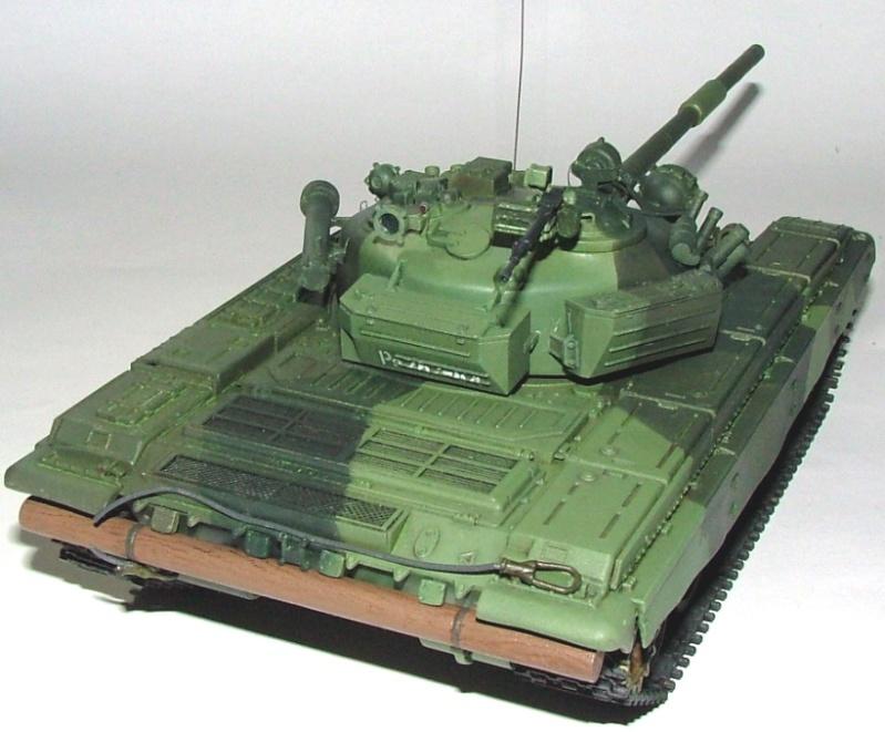 T-72A finlandais - Zvezda 1/35 Dscf0014