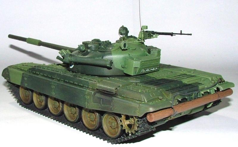 T-72A finlandais - Zvezda 1/35 Dscf0015