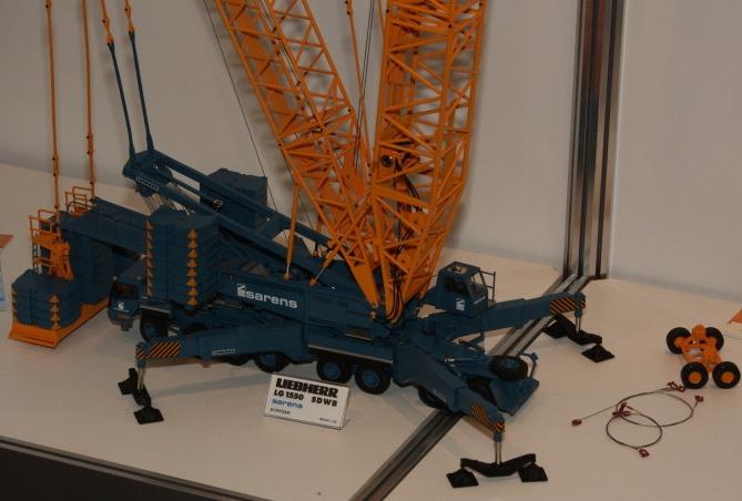 Toyfair NUREMBERG 2011 Toyfai31
