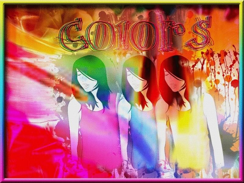 Nymphes VS Gogo Couleu10