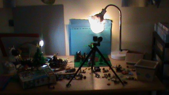 [Galerie d'Images] Votre Studio! Dsc03810