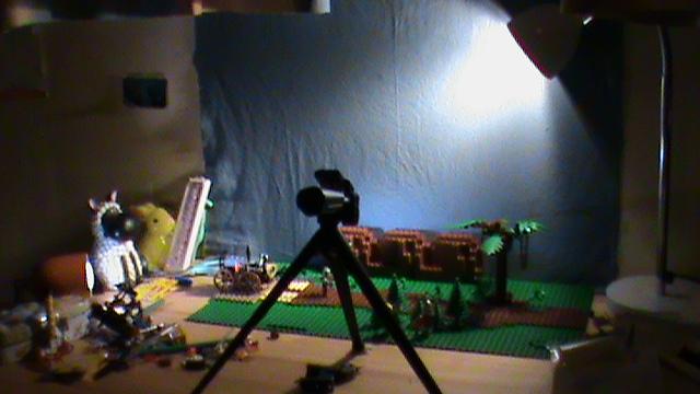[Galerie d'Images] Votre Studio! Dsc03817