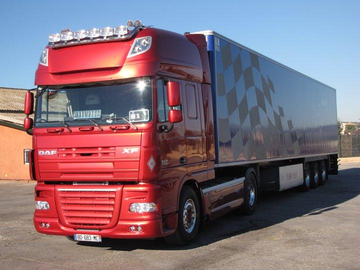 Transports Fast (34) 15508410