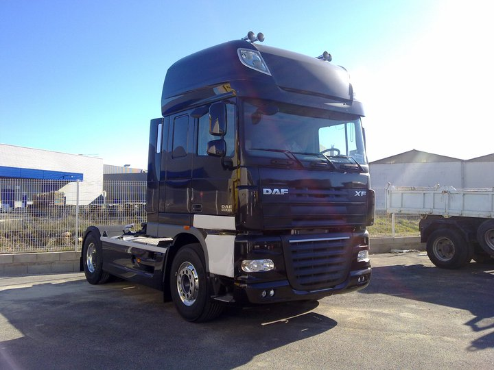 Transports Fast (34) 18096610