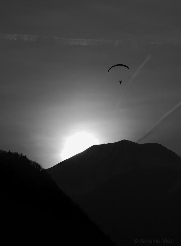 Vol libre (deltaplane et parapente) Pd137311