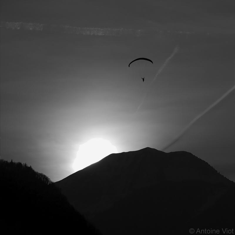 Vol libre (deltaplane et parapente) Pd137312
