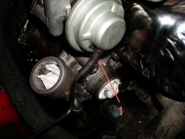 revision valve de commande de vanne EGR ( XJ 2L5 TD VM ) Dsc03310