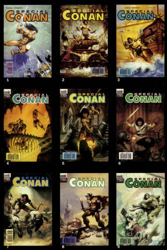 La totale sur Conan et ses derivés Specal11