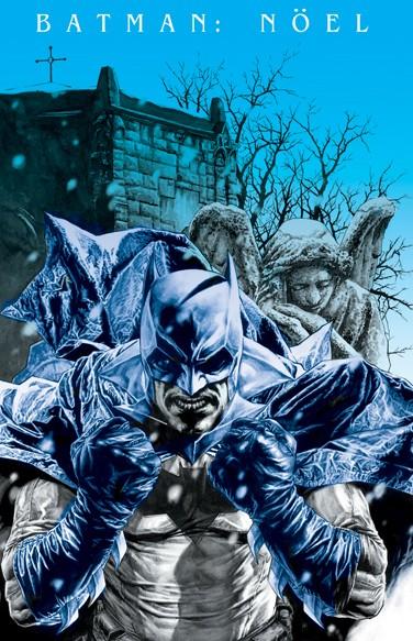 Batman : Noël [Graphic Novel] News_i21
