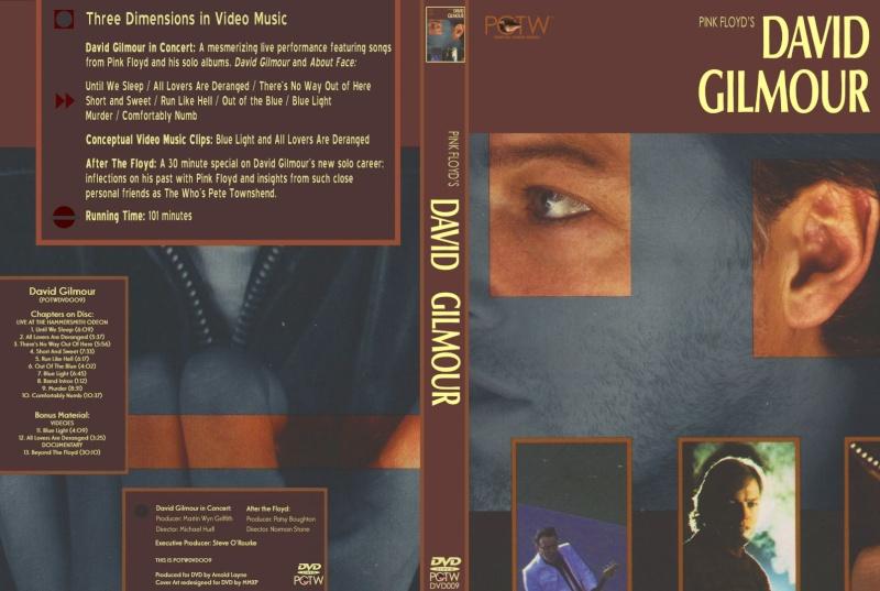 Que regardez-vous en ce moment ? (DVD musicaux) - Page 6 Potwdv10