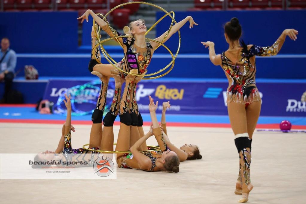 36e Championnats du monde - Sofia 2018 - Page 3 41697210