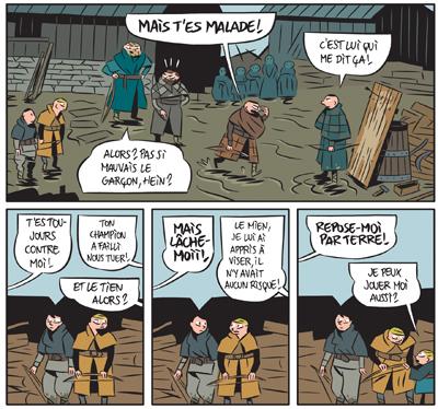 Varulf, de Piette et De Bonneval Varulf10