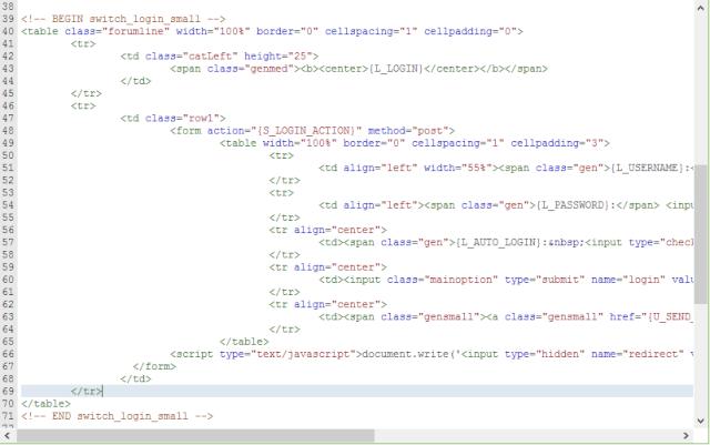 Code đăng nhập xong, vẫn ở trang hiện tại Login210