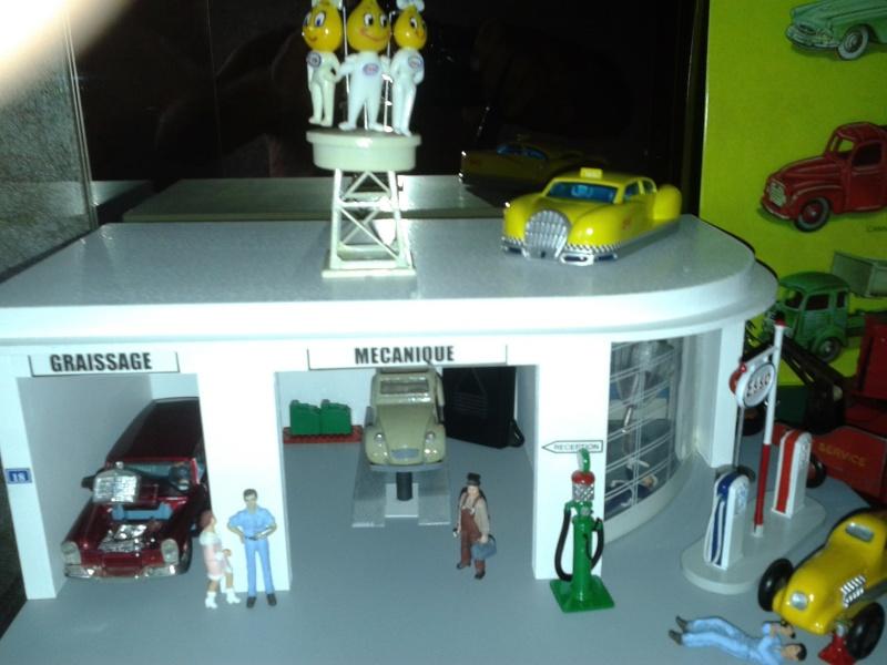 Le petit garage de jojo. 20130815