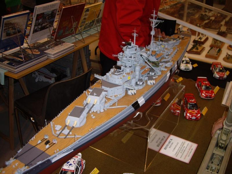 DKM Bismarck 1/200 Amati/ Hachette 0_00910