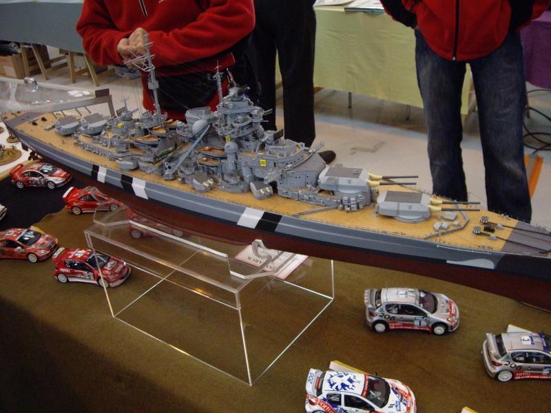 DKM Bismarck 1/200 Amati/ Hachette 0_01010