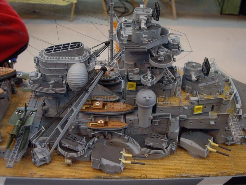 DKM Bismarck 1/200 Amati/ Hachette 0_01110