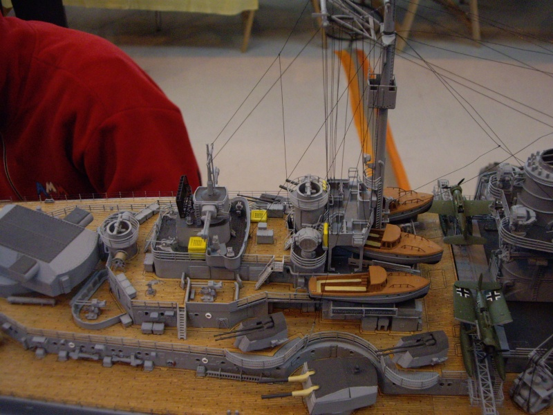DKM Bismarck 1/200 Amati/ Hachette 0_01210