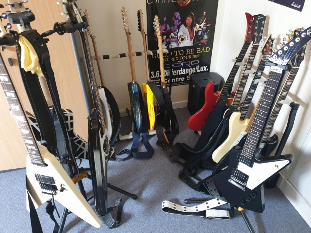 Photos de vos guitares. - Page 37 20190410