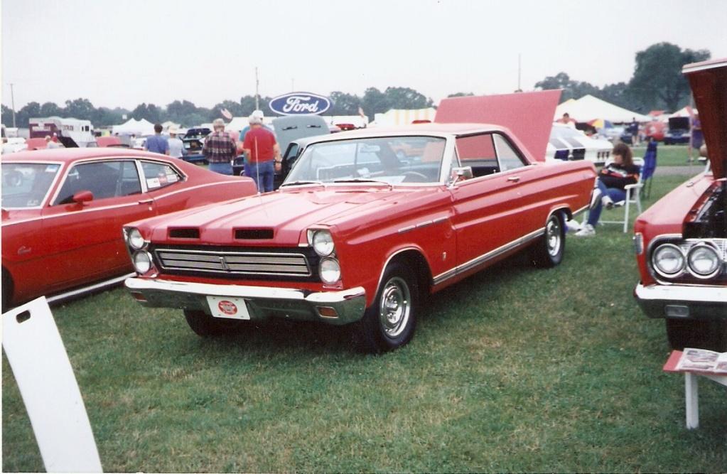 Montréal Mustang dans le temps! 1981 à aujourd'hui (Histoire en photos) - Page 6 1995-019