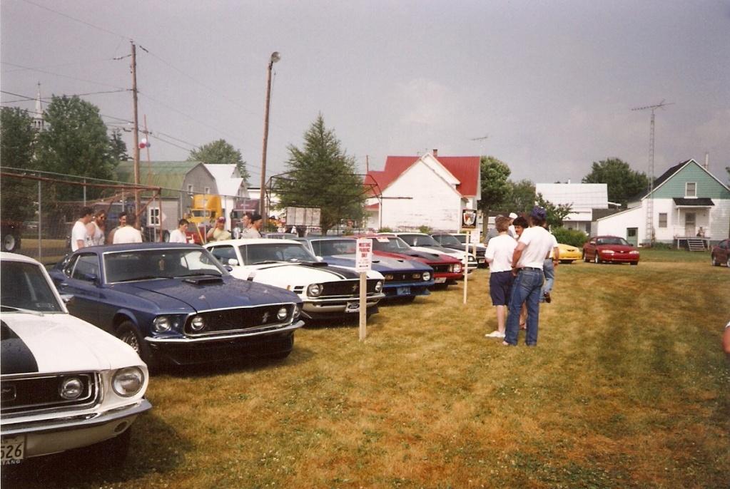 Montréal Mustang dans le temps! 1981 à aujourd'hui (Histoire en photos) - Page 6 1995-026