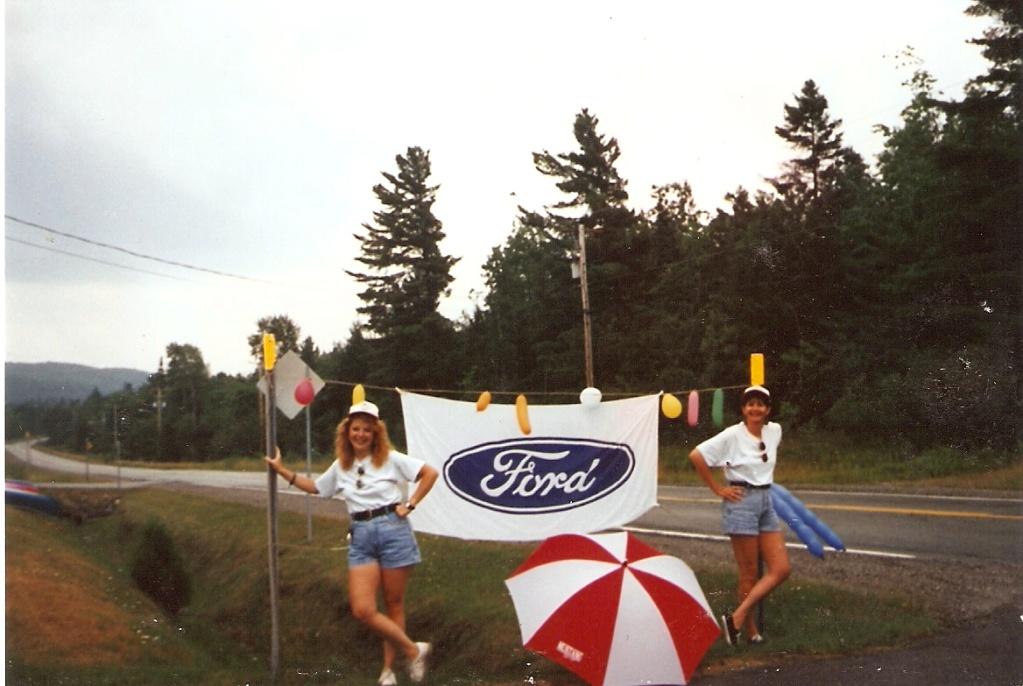 Montréal Mustang dans le temps! 1981 à aujourd'hui (Histoire en photos) - Page 6 1995-033