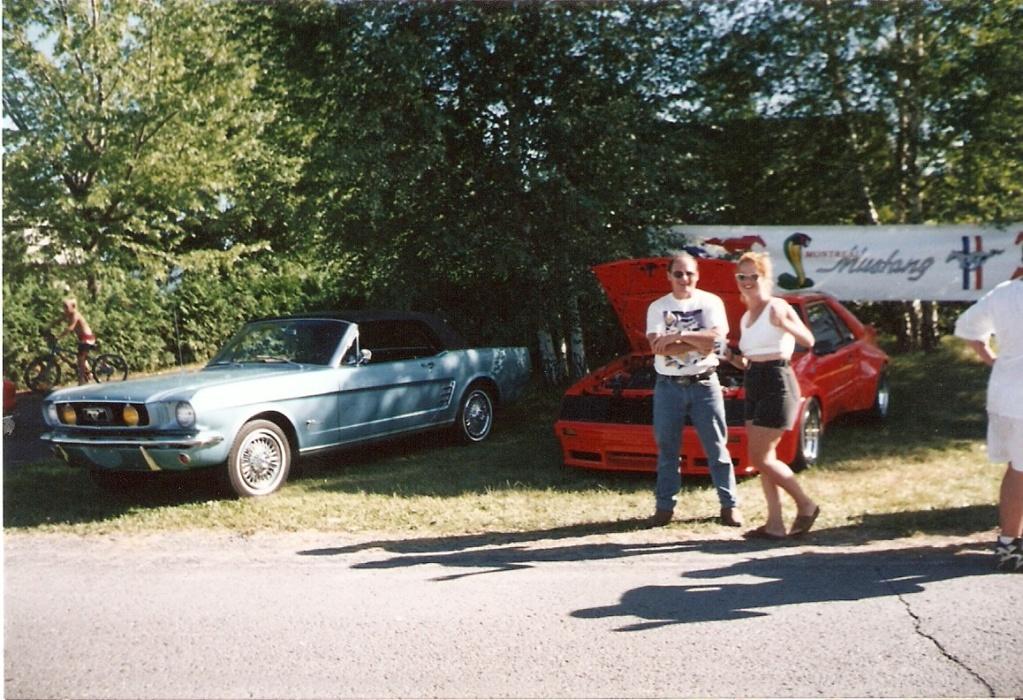 Montréal Mustang dans le temps! 1981 à aujourd'hui (Histoire en photos) - Page 6 1995-048