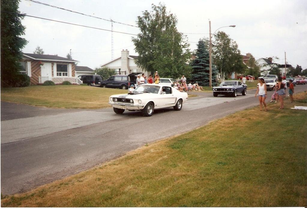 Montréal Mustang dans le temps! 1981 à aujourd'hui (Histoire en photos) - Page 6 1995-049