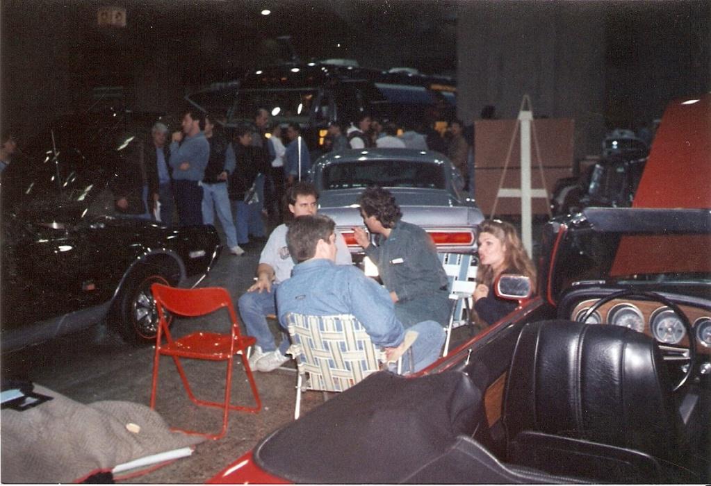 Montréal Mustang dans le temps! 1981 à aujourd'hui (Histoire en photos) - Page 6 1995-115