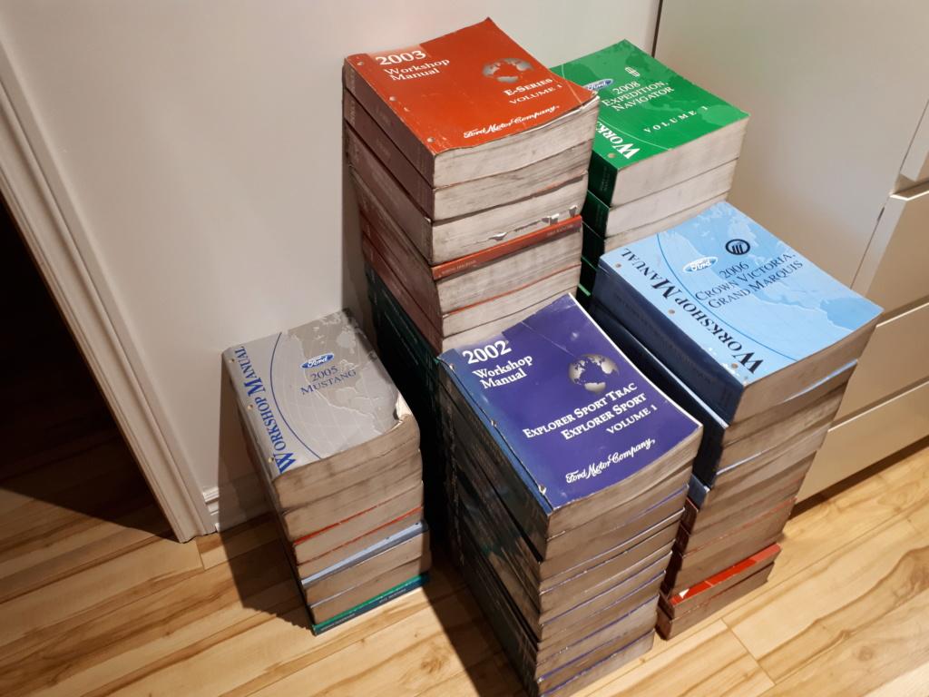 A vendre;Brochures / Pamphlets de vente de concessionnaires 1962 à 2020 20200311