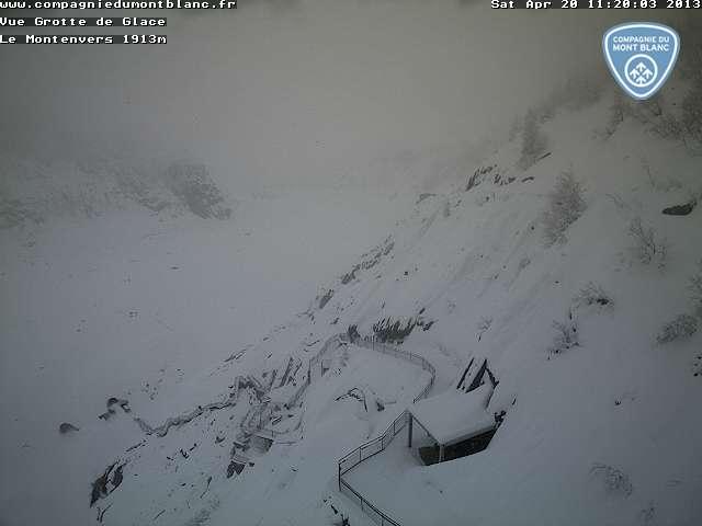 Observations neige dans le massif et la vallée - Page 6 Cmm1vu11