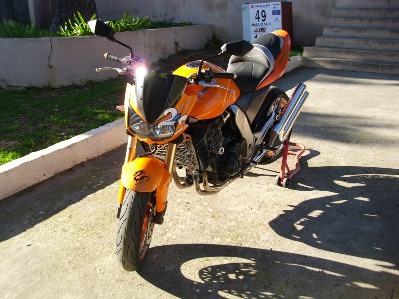 [NE VENDS PLUS] Z1000 2004 Orange 1_1310