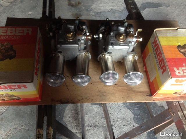 Vente de pièces détachées exclusivement de R15 R17 - Page 37 Weber10