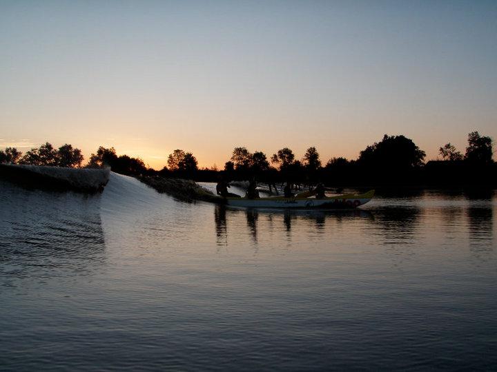 la pratique du paddle vous a t elle amener a d'autre sports nautiques ? 44461_11
