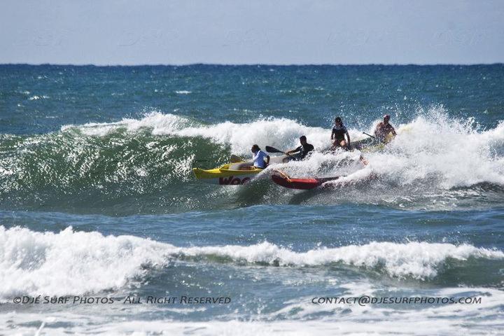 la pratique du paddle vous a t elle amener a d'autre sports nautiques ? 46448_12
