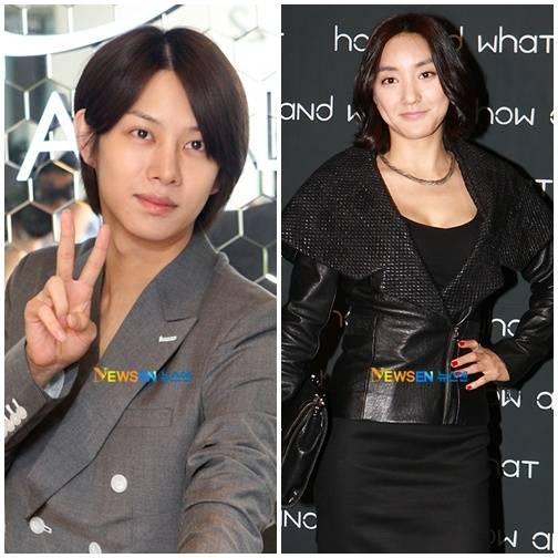 Kim Heechul fué comparado con Bada Lo10