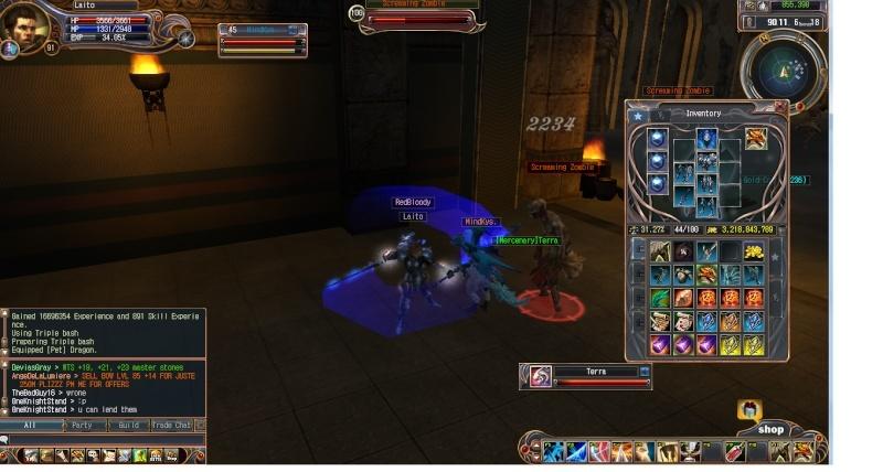 Mercenary Gataaa10