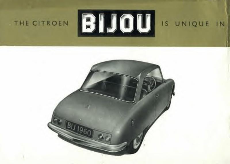 BIJOU...la 2CV made in GB Image410