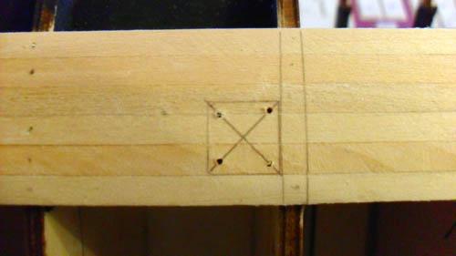 Wilfried's Baubericht zur Victory aus Holz und anderem Kram Bepl1310