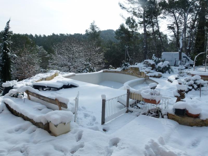 neige dans le var  P1100311