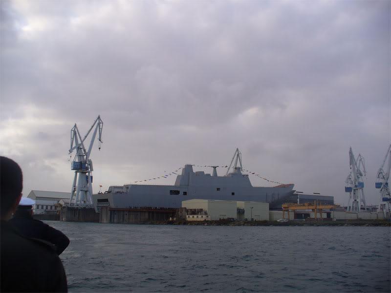 Spanish Navy - Marine espagnole - Page 6 08031011