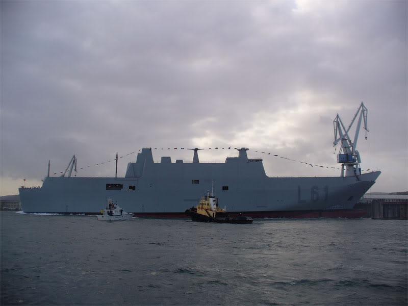 Spanish Navy - Marine espagnole - Page 6 08031016